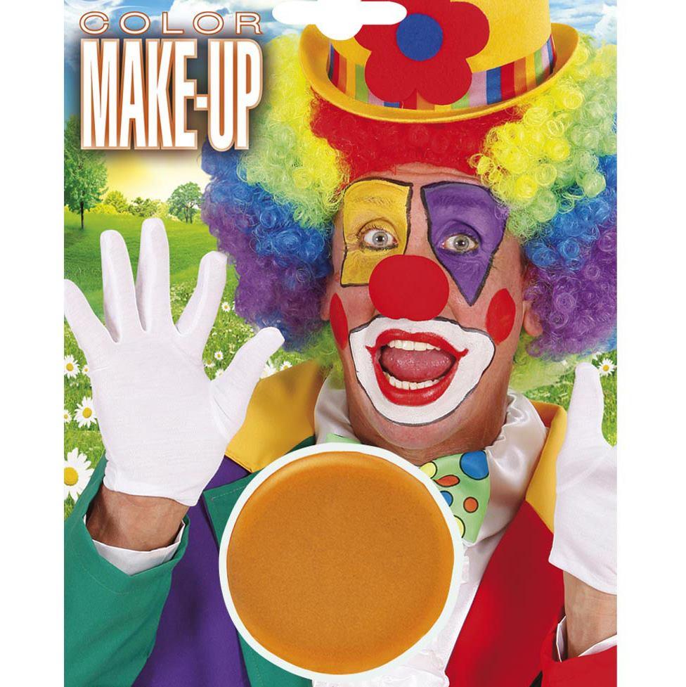 Maquillaje al Agua Naranja 9,6 ml