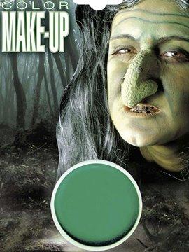 Maquillaje al Agua Verde 9,6 ml