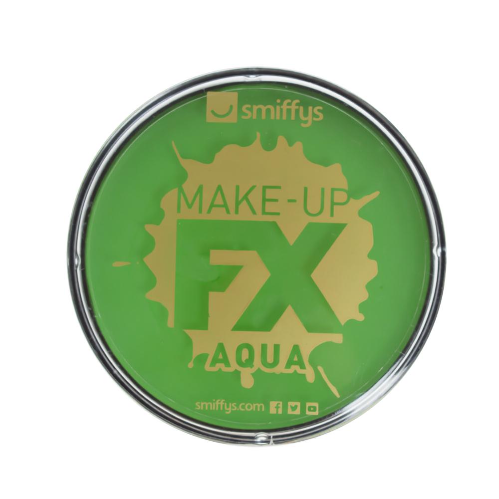 Maquillaje al Agua Verde Lima 16 gr