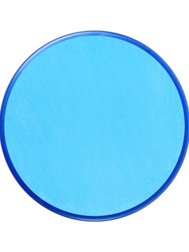 Maquillaje Azul Claro en Cera 18ml