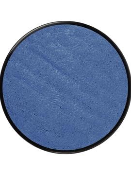 Maquillaje Azul eléctrico metálico 18ml