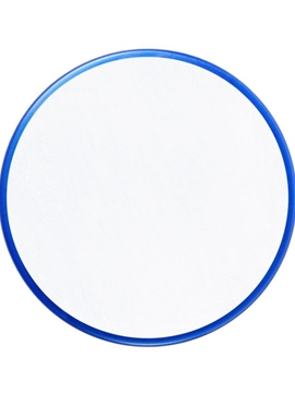 Maquillaje Blanco en Cera 18ml
