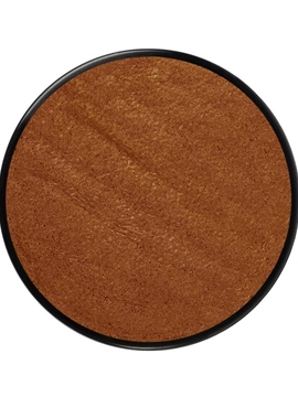 Maquillaje Color Cobre Metálico 18ml