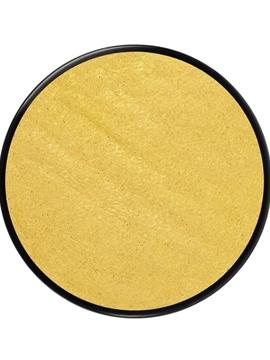 Maquillaje Dorado Metálico 18ml
