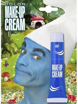 Maquillaje en Crema Azul Oscuro 28 ml
