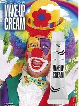 Maquillaje en Crema Blanco 28 ml