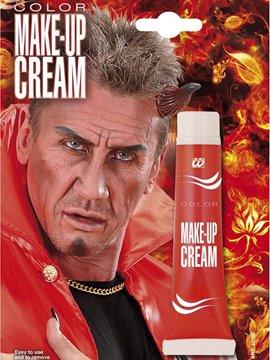 Maquillaje en Crema Rojo 28 ml