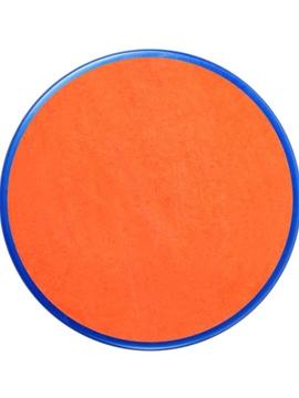Maquillaje Naranja en Cera 18ml