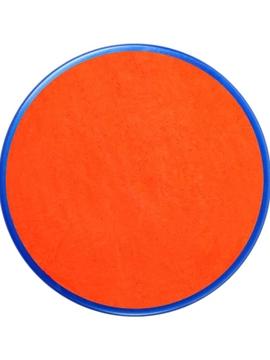 Maquillaje Naranja Oscuro 18ml