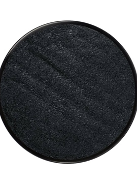 Maquillaje Negro Metalizado en Cera 18ml