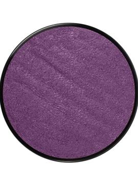 Maquillaje Púrpura Metalizado en Cera 18ml