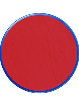 Maquillaje Rojo Brillante en Cera 18ml