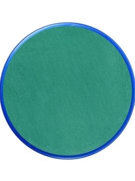 Maquillaje al agua Verde Hoja 18ml