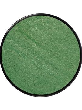 Maquillaje Verde eléctrico metálico 18ml
