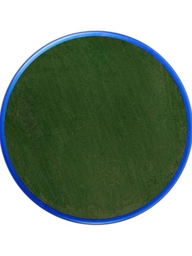 Maquillaje Verde Oscuro 18ml