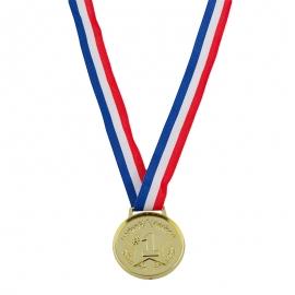 Medalla Nº 1 - Miles de Fiestas