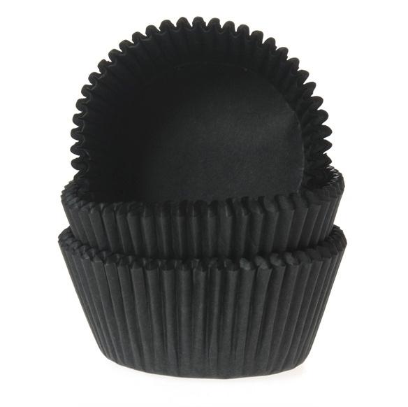 Mini cápsulas black