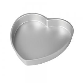 Molde Forma Corazón 20 x 5 cm