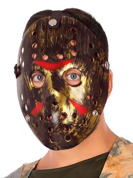 Máscara Asesino del Lago