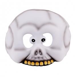 Máscara de Halloween Esqueleto - Miles de Fiestas