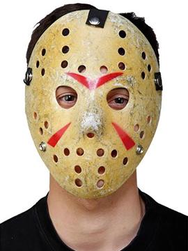 Máscara Hockey Asesino del Lago