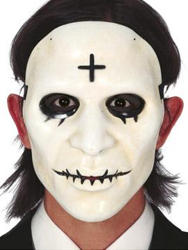 Máscara Cruz Hombre