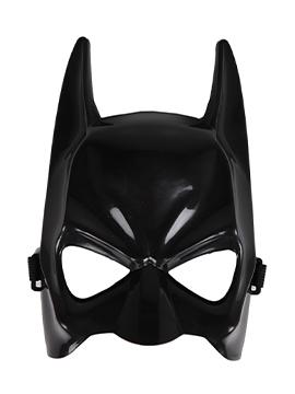 Máscara Negra Superhéroe