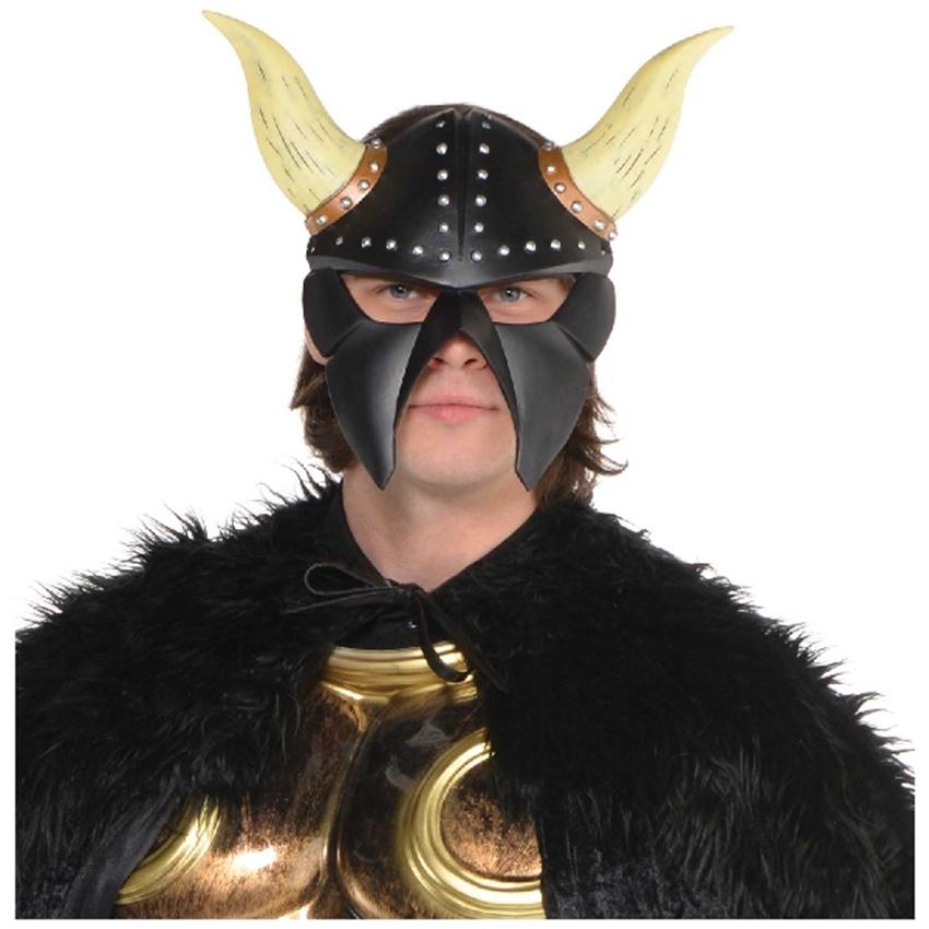 Máscara Demonio Guerrero