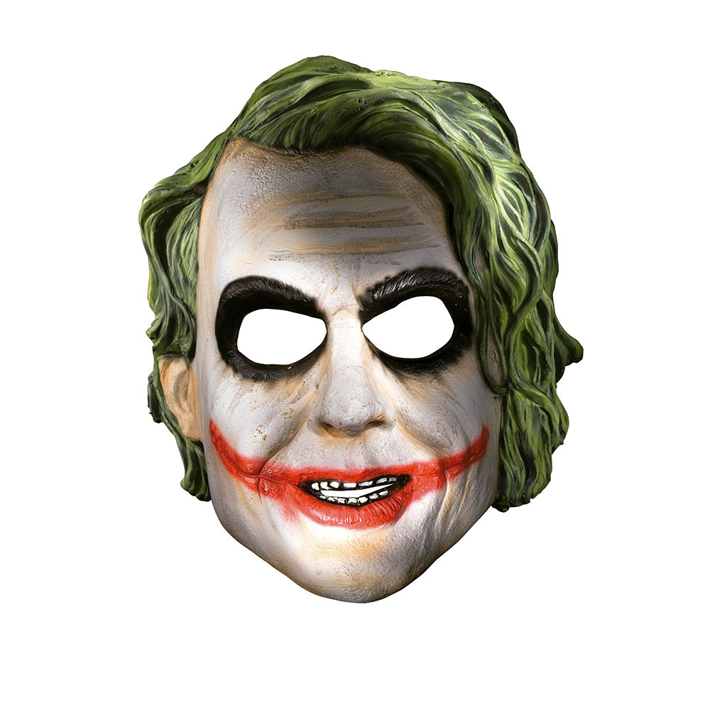 Máscara Joker de Batman
