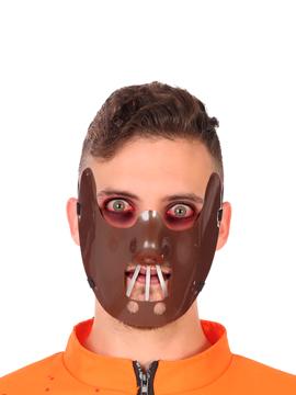Máscara Preso Peligroso