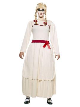 Disfraz Muñeca Siniestra Adulto