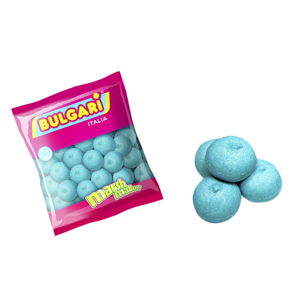 Nubes de Azúcar Bolas Azules 500 gr