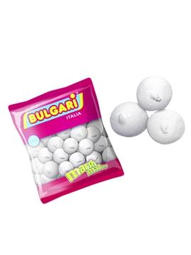 Nubes de Azúcar Bolas Blancas 500 gr