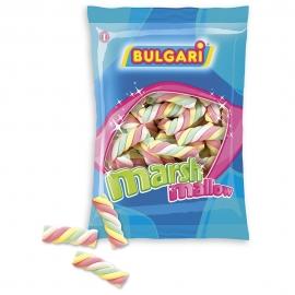 Nubes de Azúcar Trenzadas Tutti Frutti 140 unidades