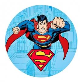 Oblea de Superman
