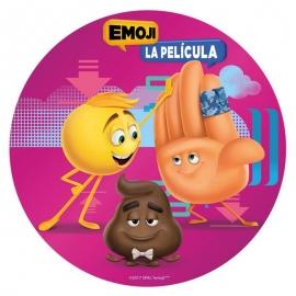 Oblea Emoji la Película Modelo B