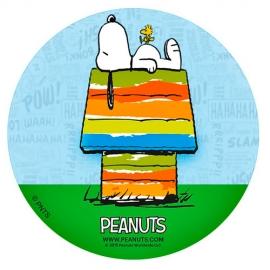 Oblea Snoopy 20cm - Miles de Fiestas