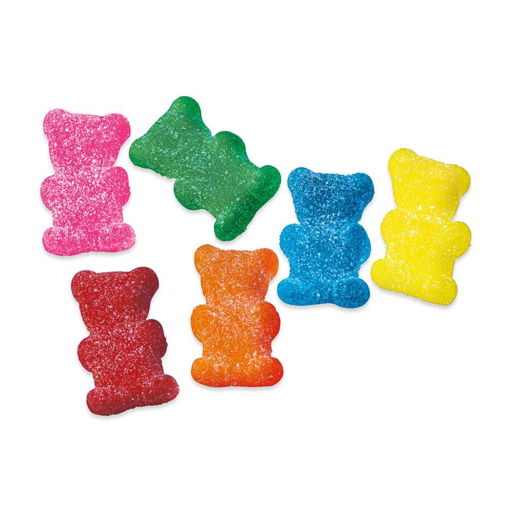 Osos de Azúcar Grandes 1 Kg
