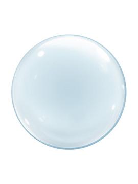 Pack de 5 Globos de Burbuja Transparentes 90 cm