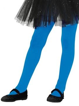 Pantys Azules Infantil