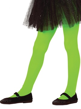 Pantys Verdes Infantil