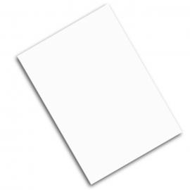 Papel de Oblea en Blanco (50 uds)
