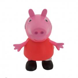 Figura decorativa Peppa Pig 6cm