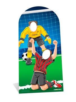 Photocall Fútbol Adulto 190 cm