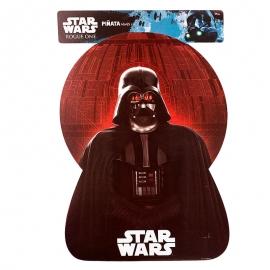 Piñata Darth Vader Gigante - Miles de Fiestas