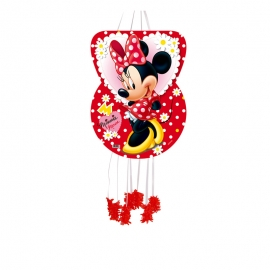 Piñata Gigante Minnie Mouse 65 cm