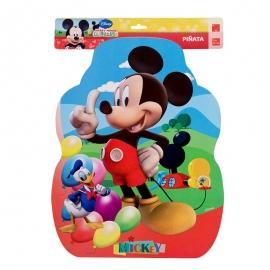 Piñata Mickey Mouse Grande - Miles de Fiestas