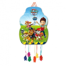 Piñata Patrulla Canina Grande