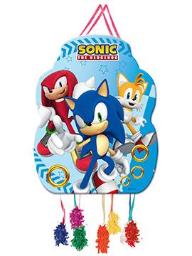 Piñata Sonic The Hedgehog 46 cm