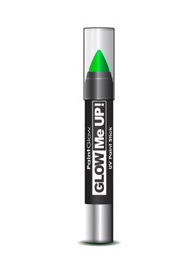Pintura en Barra Verde Neón UV
